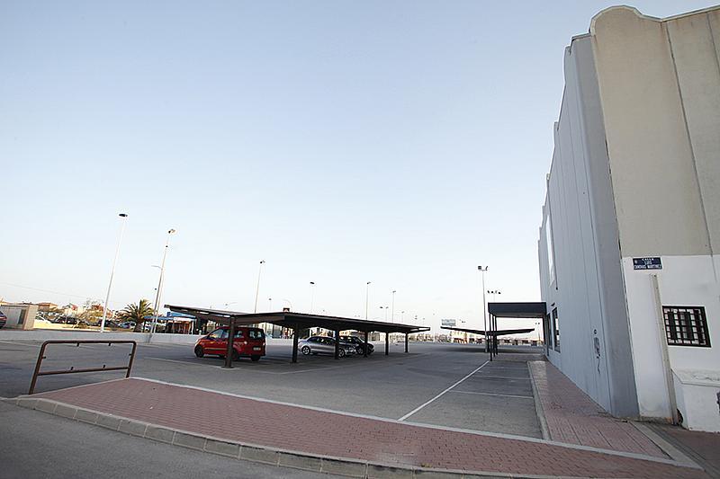 Nave industrial en alquiler en calle Cortes Valencianas, Nueva Torrevieja - Aguas Nuevas en Torrevieja - 305976274