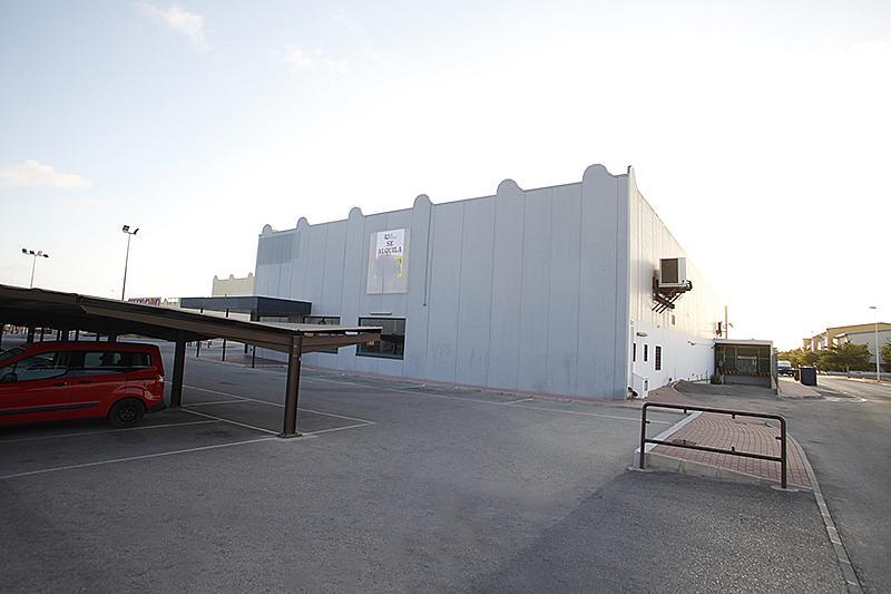 Nave industrial en alquiler en calle Cortes Valencianas, Nueva Torrevieja - Aguas Nuevas en Torrevieja - 305976278