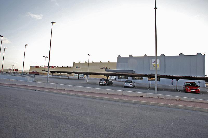 Nave industrial en alquiler en calle Cortes Valencianas, Nueva Torrevieja - Aguas Nuevas en Torrevieja - 305976284