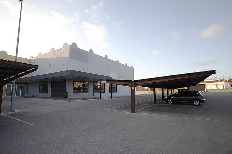 Nave industrial en alquiler en calle Cortes Valencianas, Nueva Torrevieja - Aguas Nuevas en Torrevieja - 305976289