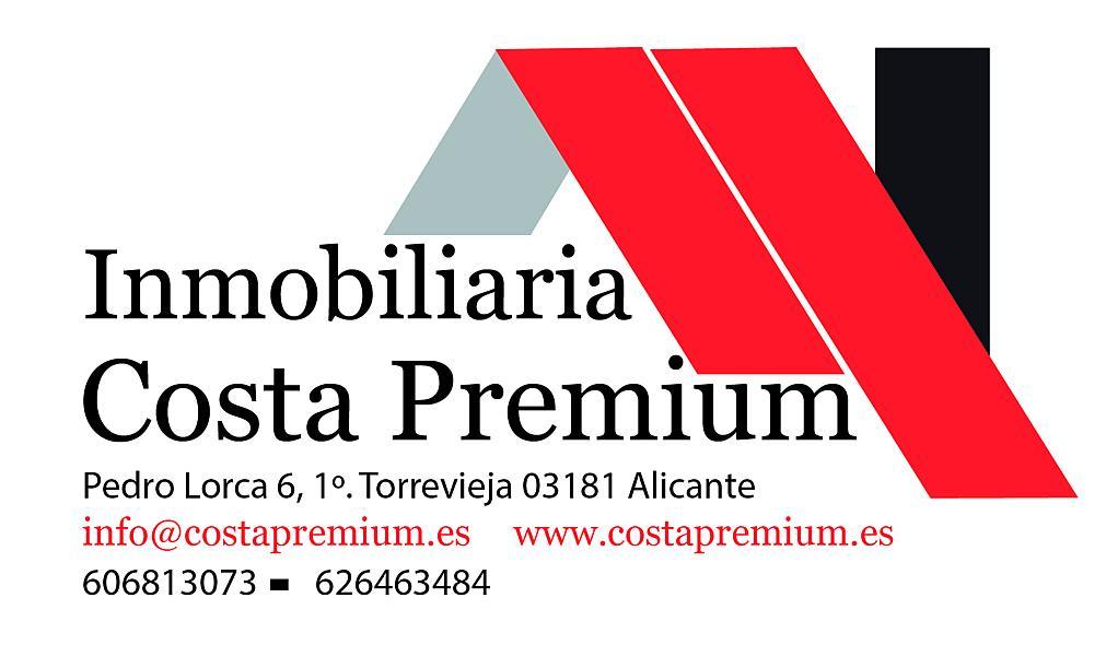 Nave industrial en alquiler en calle Cortes Valencianas, Nueva Torrevieja - Aguas Nuevas en Torrevieja - 305976290