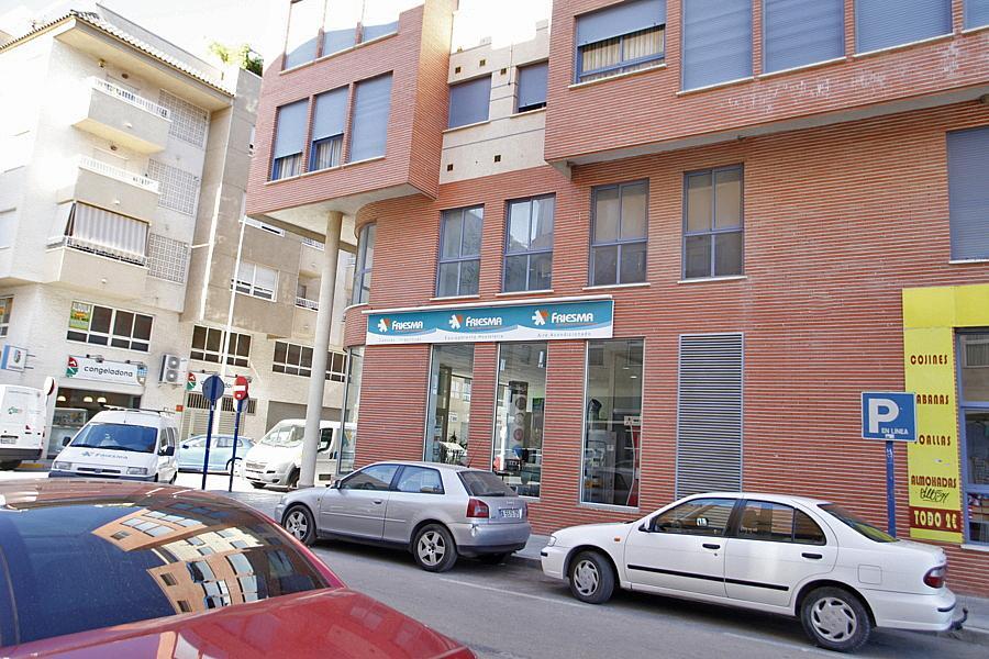 Oficina en alquiler en calle Francisco Tormo de Haro, Orihuela - 308857360