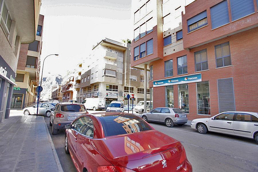 Oficina en alquiler en calle Francisco Tormo de Haro, Orihuela - 308857363