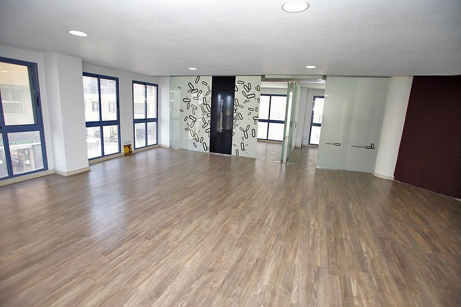 Oficina en alquiler en calle Francisco Tormo de Haro, Orihuela - 308857371