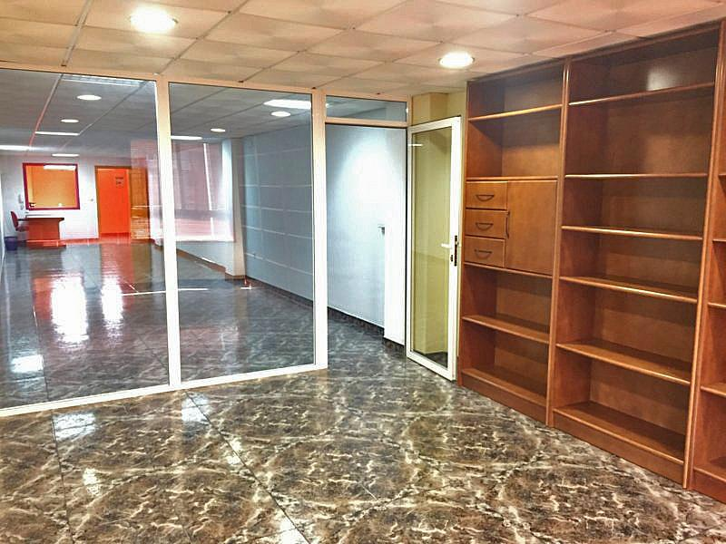 Oficina en alquiler en calle Reyes Católicos, Orihuela - 331625251