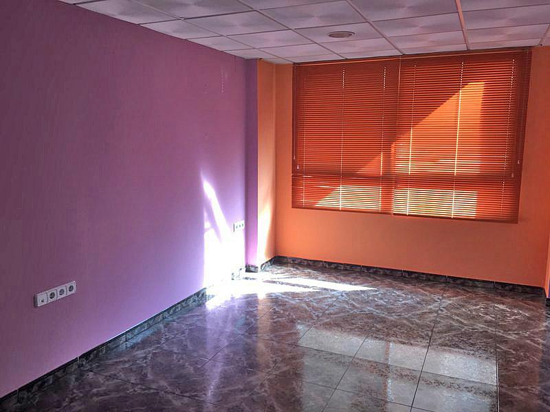 Oficina en alquiler en calle Reyes Católicos, Orihuela - 331625258