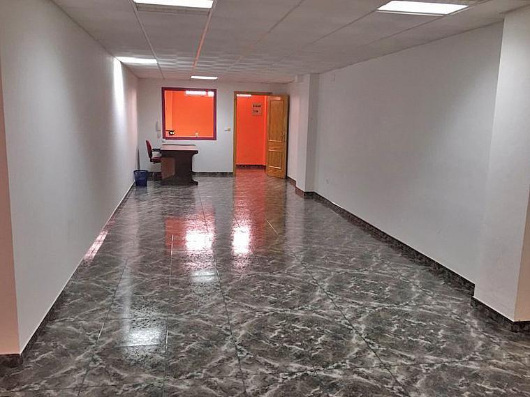 Oficina en alquiler en calle Reyes Católicos, Orihuela - 331625261