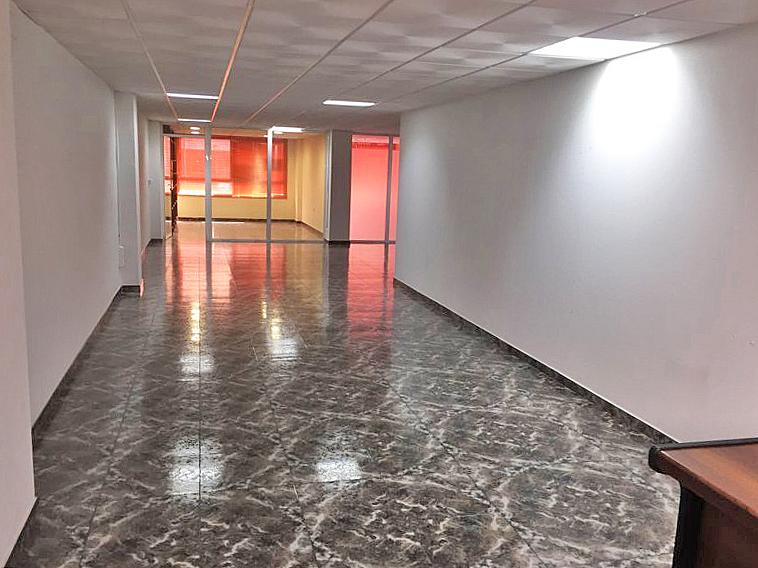Oficina en alquiler en calle Reyes Católicos, Orihuela - 331625262