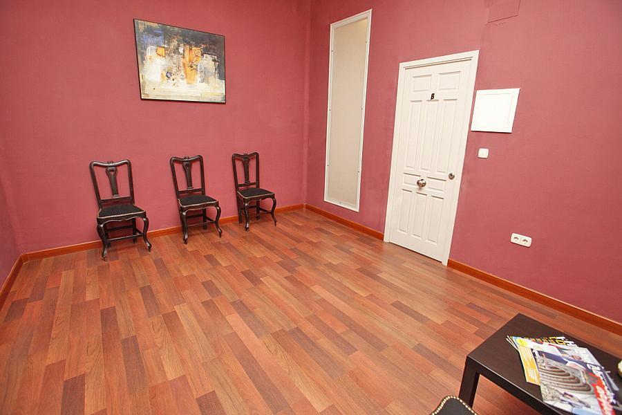 Oficina en alquiler en calle San Pascual, Orihuela - 313585855