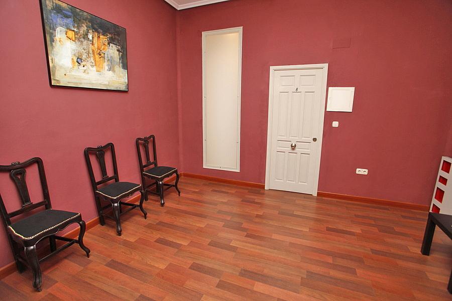 Oficina en alquiler en calle San Pascual, Orihuela - 313585860