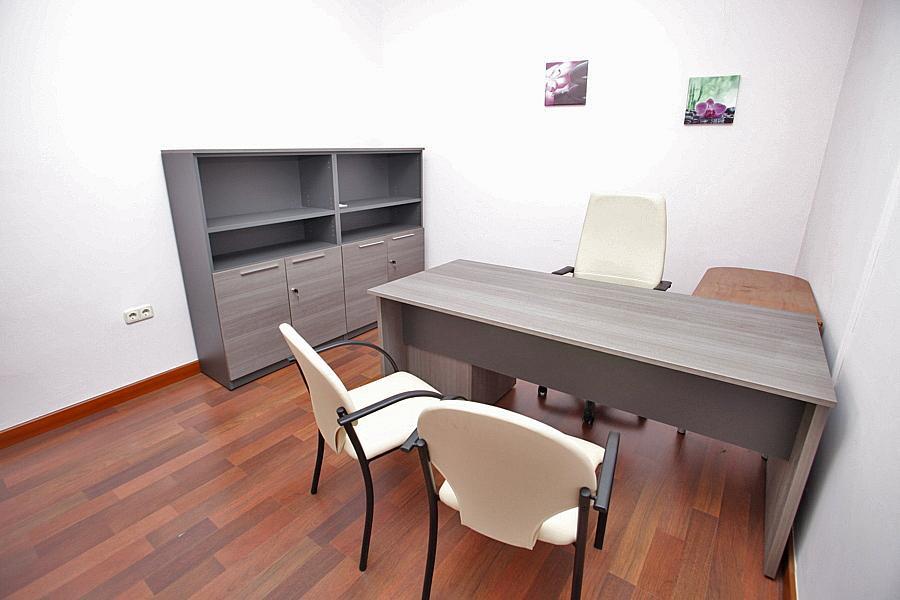 Oficina en alquiler en calle San Pascual, Orihuela - 313585863