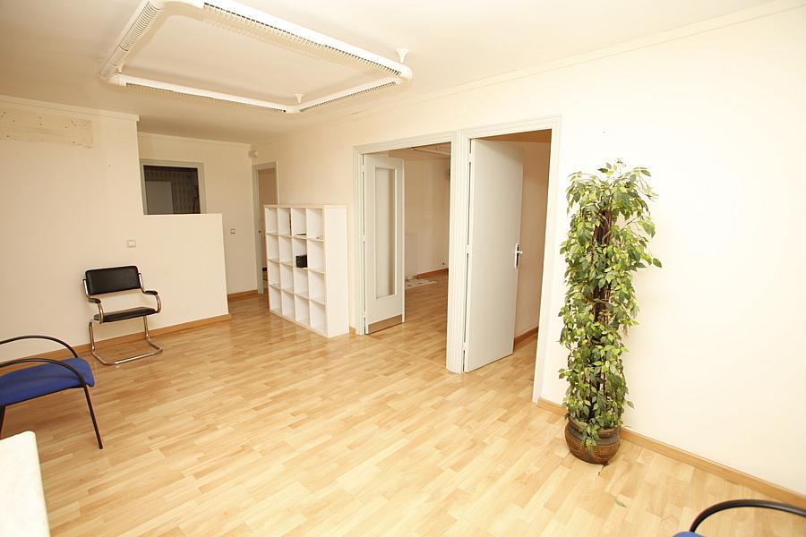 Oficina en alquiler en plaza Waldo Calero, Centro en Torrevieja - 320754259