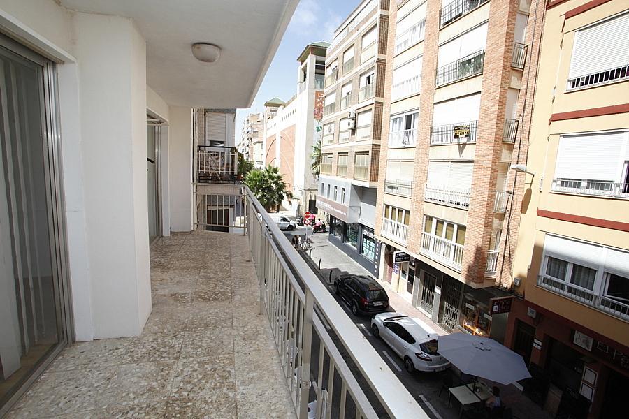 Oficina en alquiler en plaza Waldo Calero, Centro en Torrevieja - 320754271