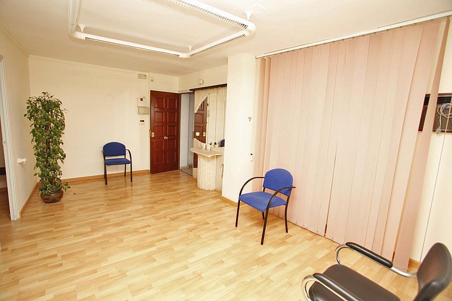 Oficina en alquiler en plaza Waldo Calero, Centro en Torrevieja - 320754276