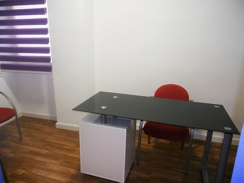Oficina en alquiler en calle Rufin Gea Martinez, Orihuela - 320754327