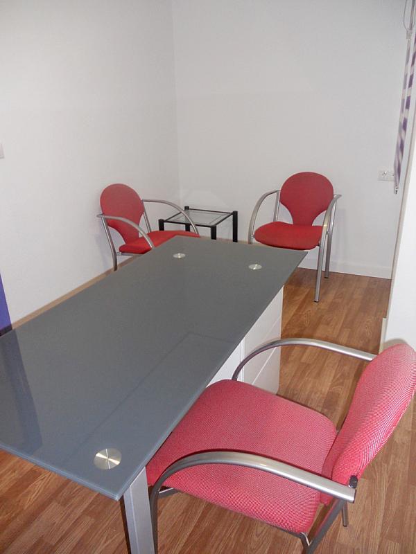 Oficina en alquiler en calle Rufin Gea Martinez, Orihuela - 320754330