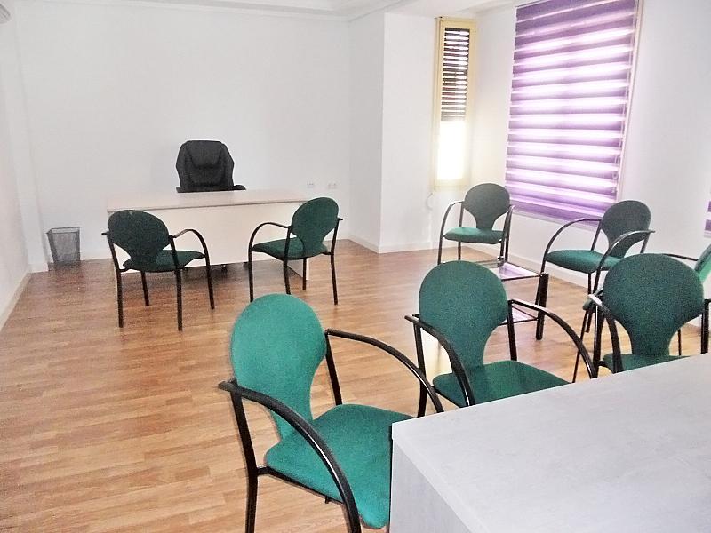 Oficina en alquiler en calle Rufin Gea Martinez, Orihuela - 320754336