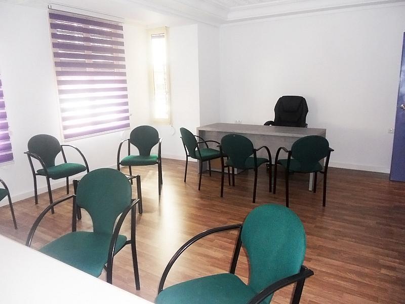 Oficina en alquiler en calle Rufin Gea Martinez, Orihuela - 320754338