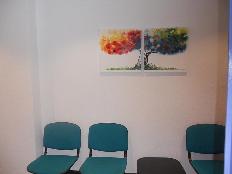 Oficina en alquiler en calle Rufin Gea Martinez, Orihuela - 320754348