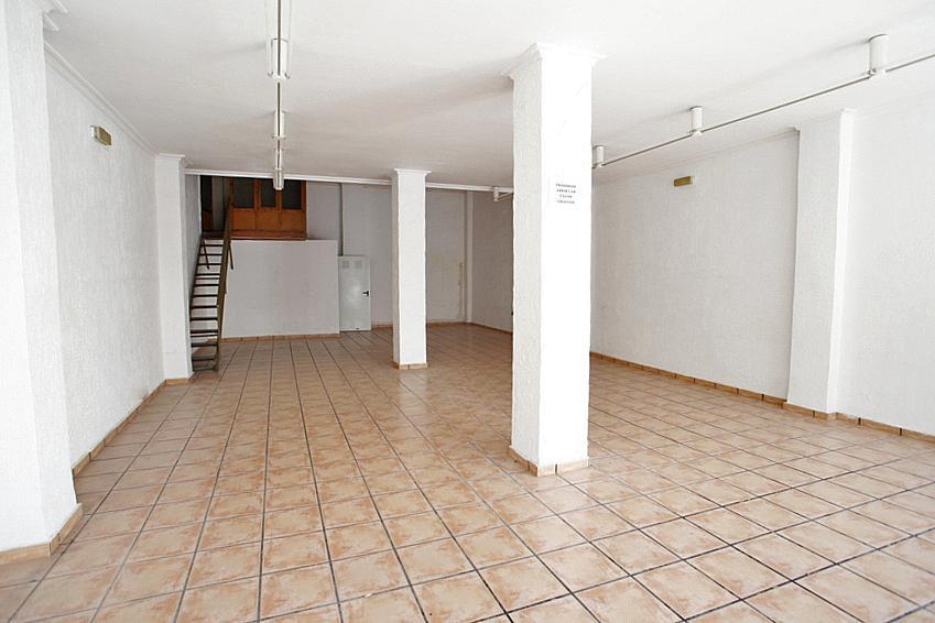 Local comercial en alquiler en calle Duque de Tamames, Orihuela - 321678754