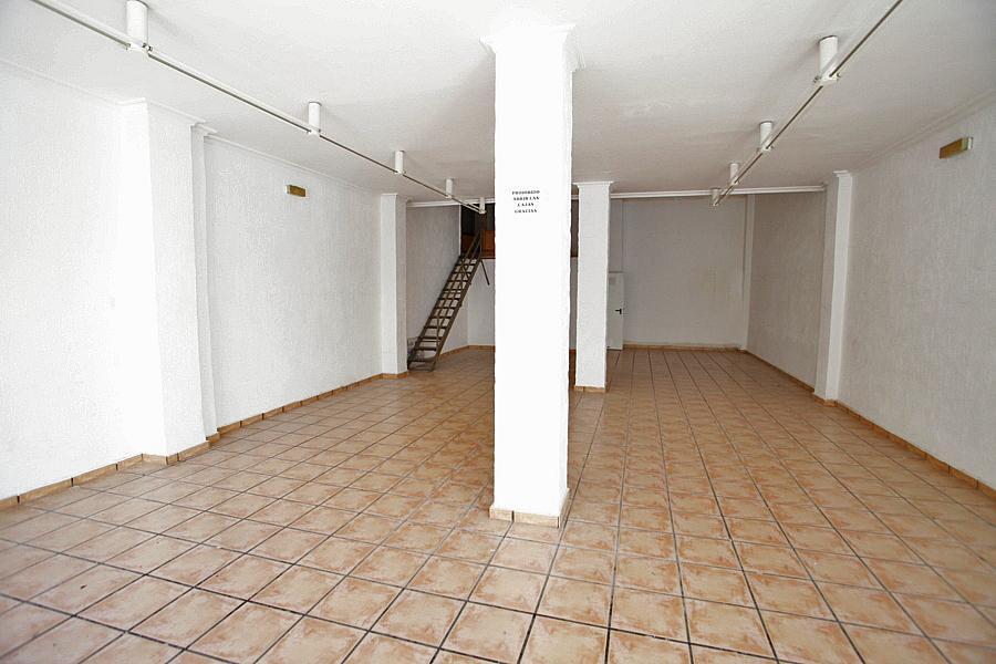 Local comercial en alquiler en calle Duque de Tamames, Orihuela - 321678759