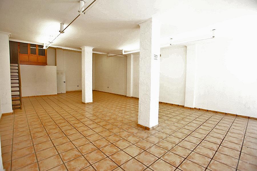 Local comercial en alquiler en calle Duque de Tamames, Orihuela - 321678762