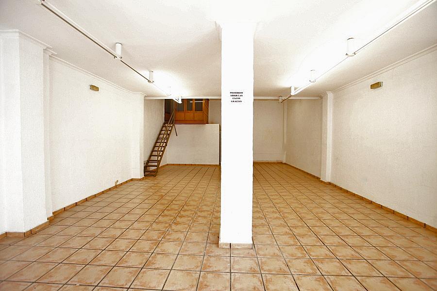 Local comercial en alquiler en calle Duque de Tamames, Orihuela - 321678763
