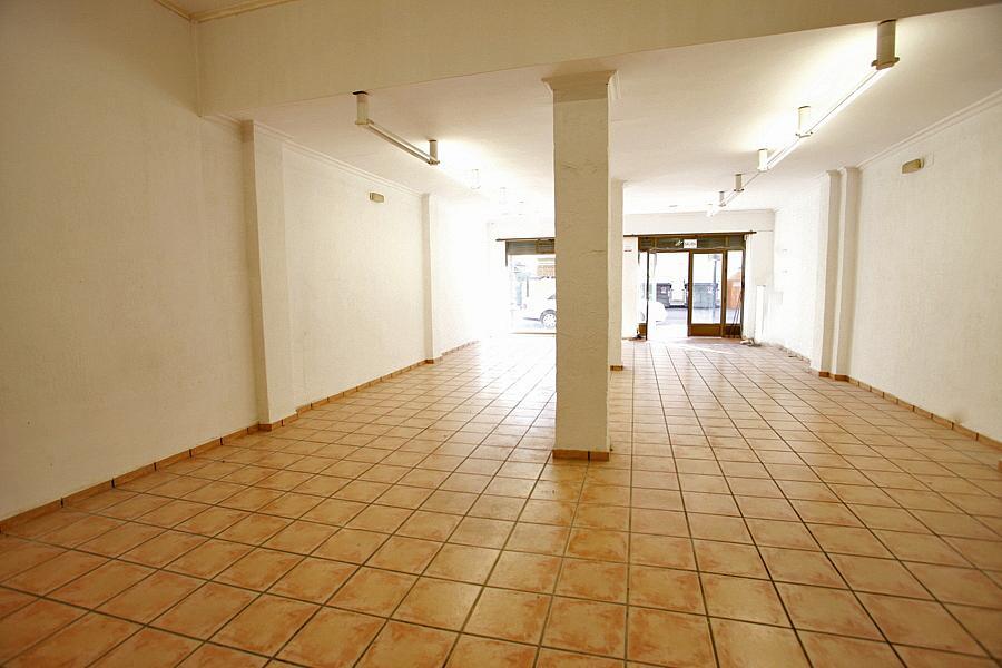 Local comercial en alquiler en calle Duque de Tamames, Orihuela - 321678768