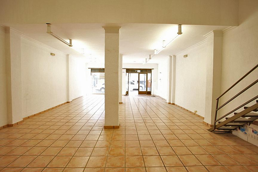 Local comercial en alquiler en calle Duque de Tamames, Orihuela - 321678771