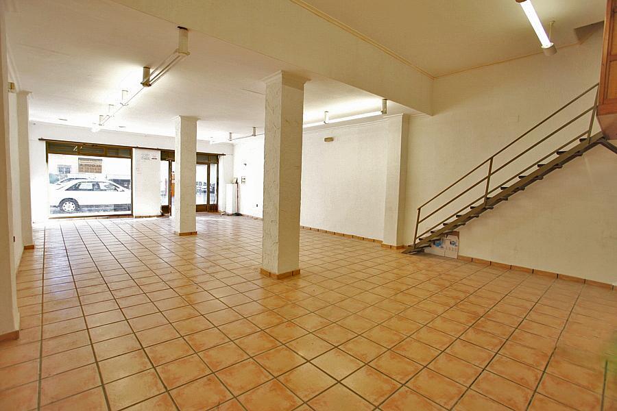 Local comercial en alquiler en calle Duque de Tamames, Orihuela - 321678775