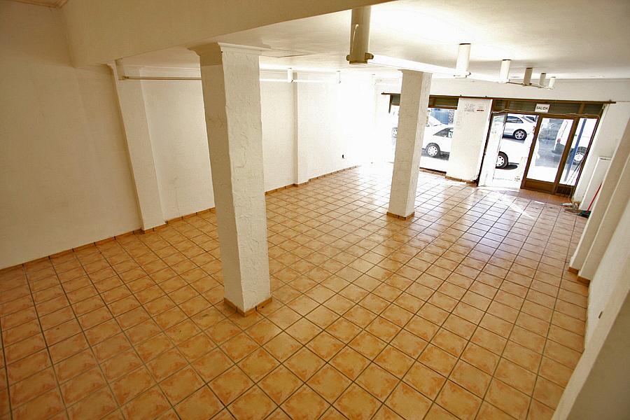 Local comercial en alquiler en calle Duque de Tamames, Orihuela - 321678777