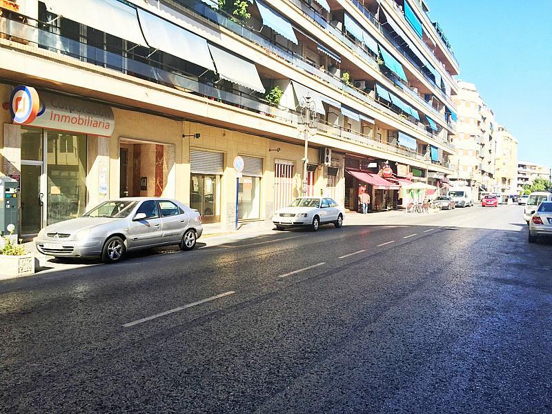 Local comercial en alquiler en calle Duque de Tamames, Orihuela - 321678783