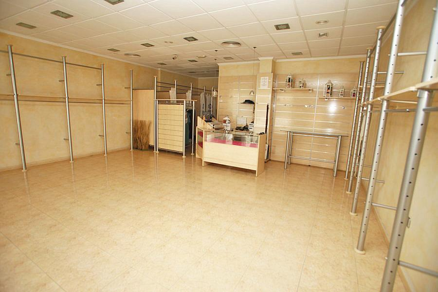Local comercial en alquiler en calle Doctor Gregorio Marañón,  El Acequión - Los Naúfragos en Torrevieja - 323914603