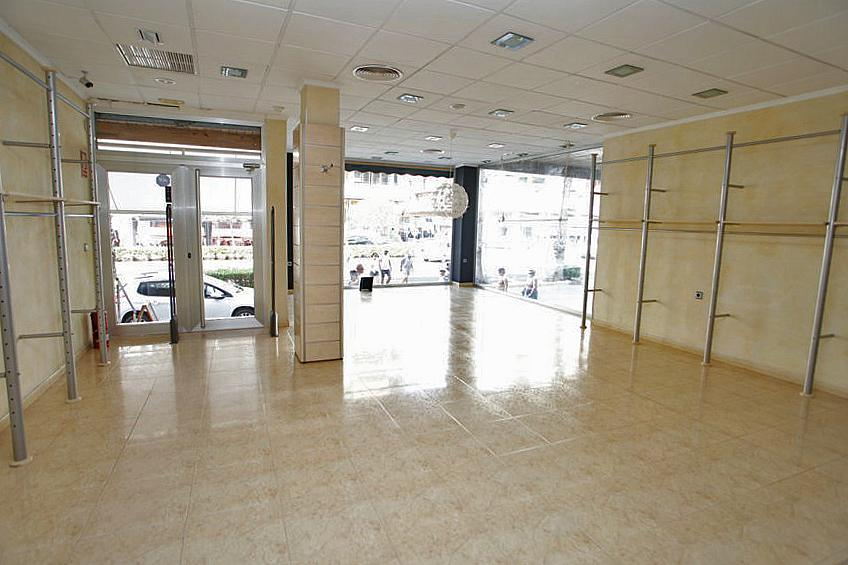 Local comercial en alquiler en calle Doctor Gregorio Marañón,  El Acequión - Los Naúfragos en Torrevieja - 323914611
