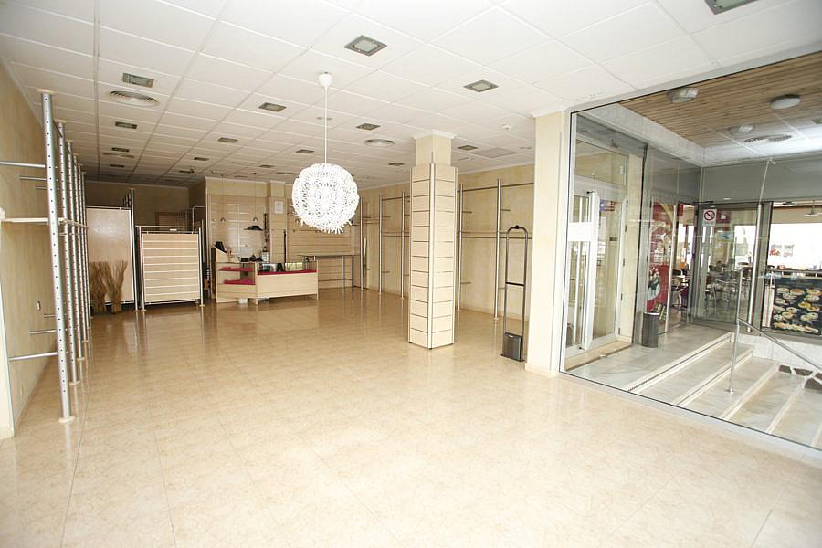 Local comercial en alquiler en calle Doctor Gregorio Marañón,  El Acequión - Los Naúfragos en Torrevieja - 323914612