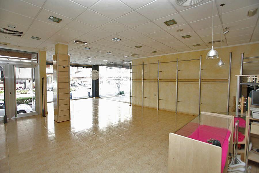 Local comercial en alquiler en calle Doctor Gregorio Marañón,  El Acequión - Los Naúfragos en Torrevieja - 323914619