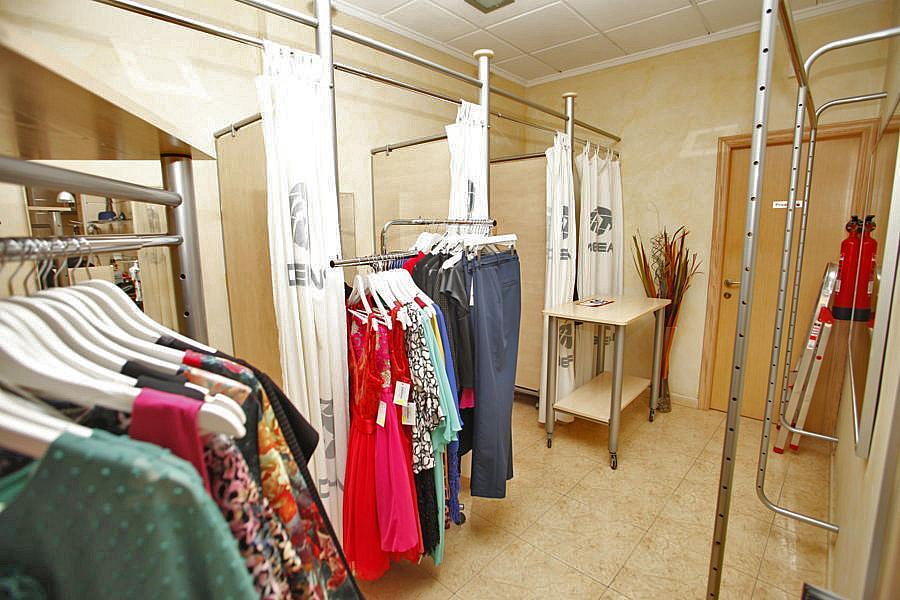 Local comercial en alquiler en calle Doctor Gregorio Marañón,  El Acequión - Los Naúfragos en Torrevieja - 323914623