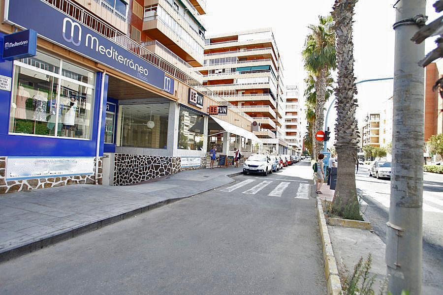 Local comercial en alquiler en calle Doctor Gregorio Marañón,  El Acequión - Los Naúfragos en Torrevieja - 323914648