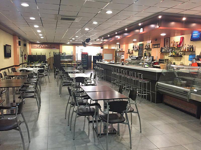 Restaurante en alquiler en calle Teodomiro, Orihuela - 323914969