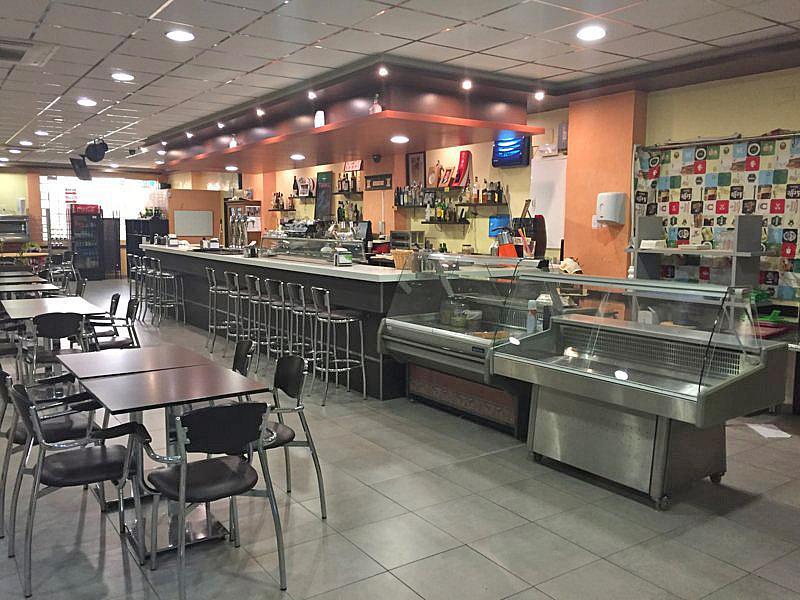 Restaurante en alquiler en calle Teodomiro, Orihuela - 323914972