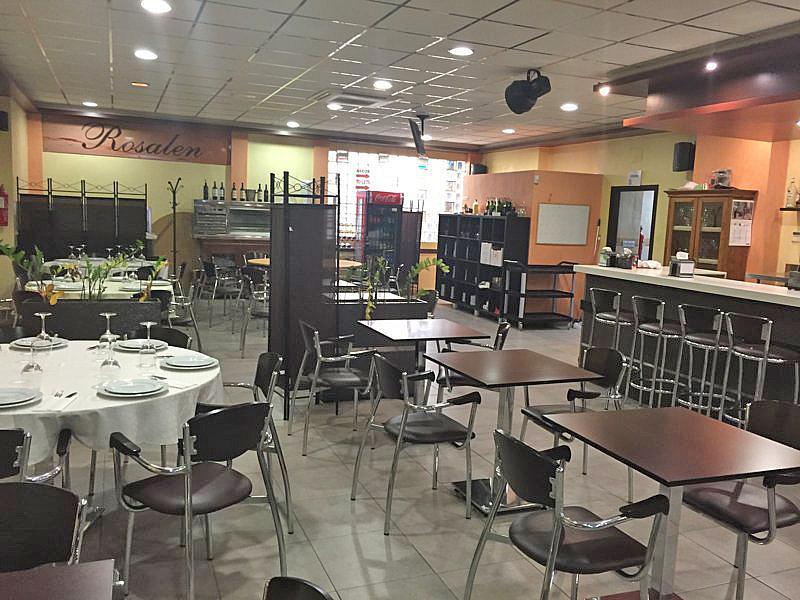Restaurante en alquiler en calle Teodomiro, Orihuela - 323914975