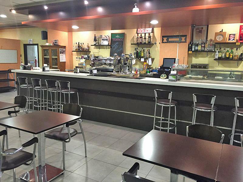 Restaurante en alquiler en calle Teodomiro, Orihuela - 323914978