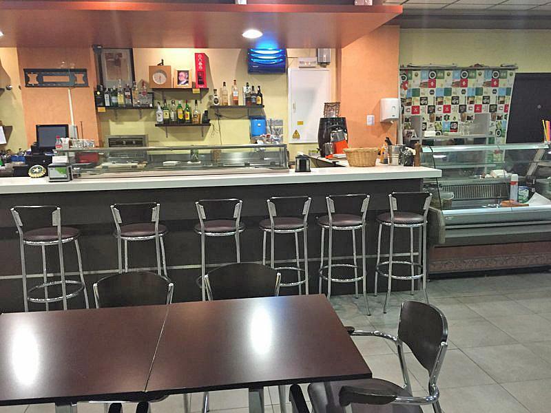 Restaurante en alquiler en calle Teodomiro, Orihuela - 323914979