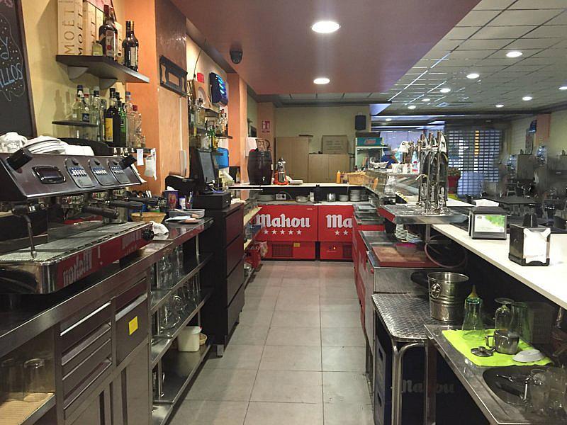 Restaurante en alquiler en calle Teodomiro, Orihuela - 323914983