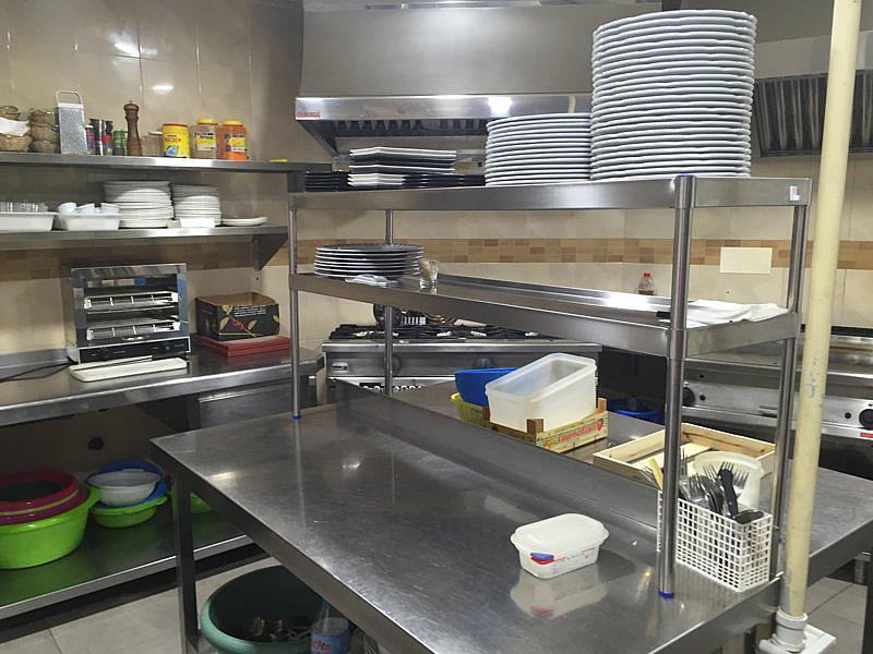 Restaurante en alquiler en calle Teodomiro, Orihuela - 323914984