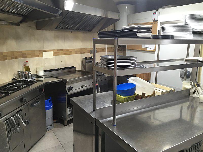 Restaurante en alquiler en calle Teodomiro, Orihuela - 323914985