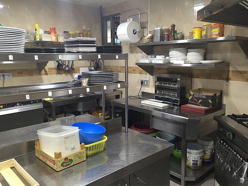 Restaurante en alquiler en calle Teodomiro, Orihuela - 323914986