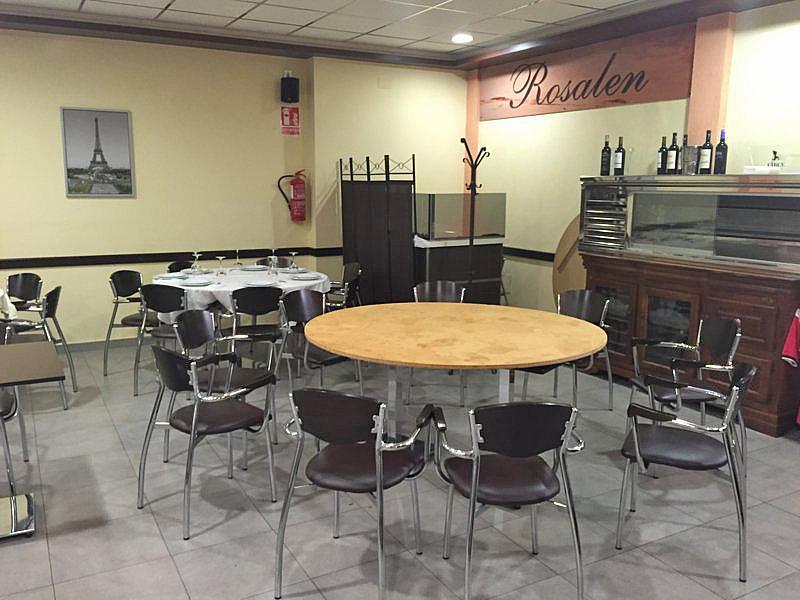 Restaurante en alquiler en calle Teodomiro, Orihuela - 323914994