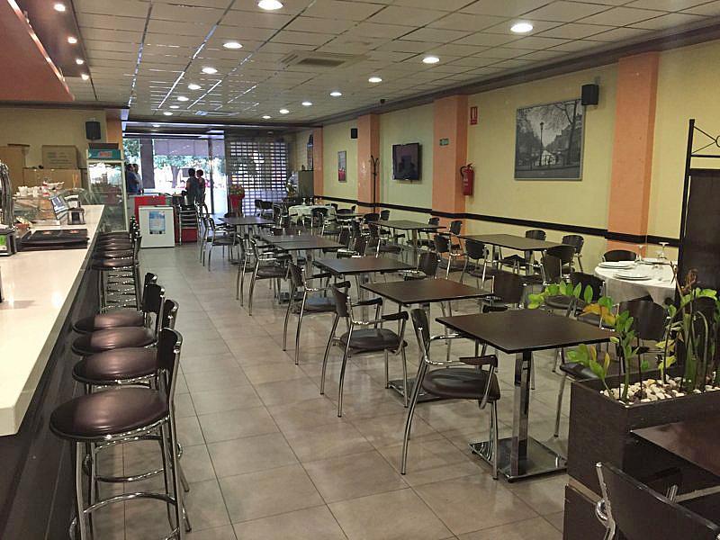 Restaurante en alquiler en calle Teodomiro, Orihuela - 323914995