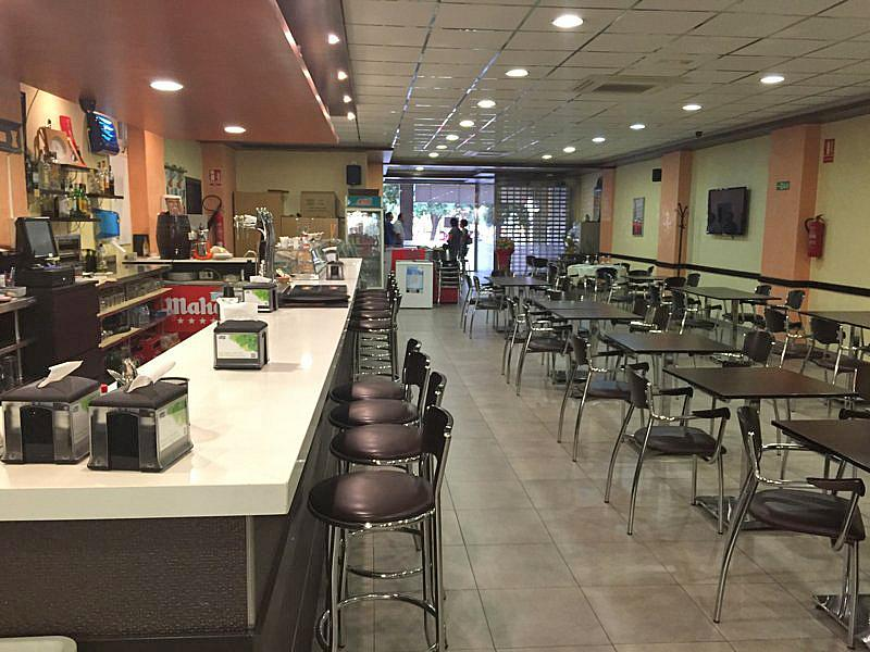 Restaurante en alquiler en calle Teodomiro, Orihuela - 323914999
